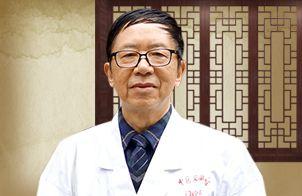 周智恒  上海市名中医、男科主任医师